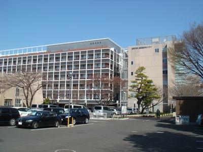 麻布大学獣医臨床センター